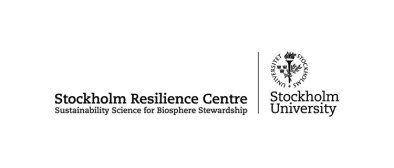 Stockholm recilience Center logo 2014