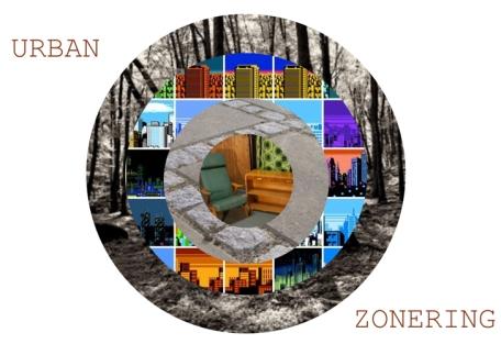 Sanyas urbana Zonering