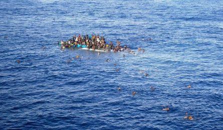 flyktingbåt 3