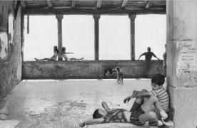 cartier-bresson greece 1970