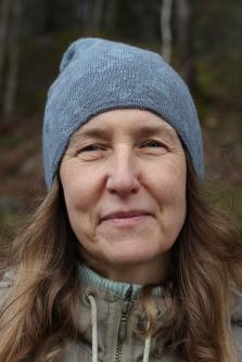 Marie Jenewall foto Maja Lindström